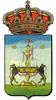 Escudo del Ayuntamiento de Ampudia